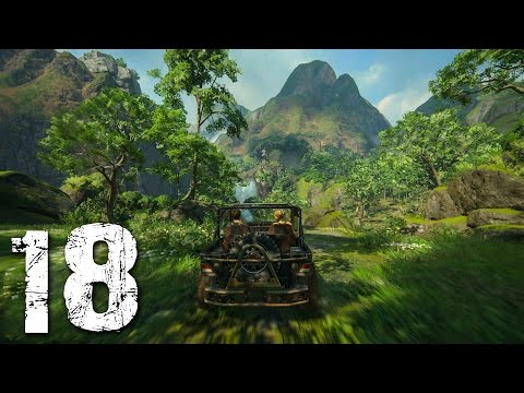 Uncharted 4 (18) OH...!!!! WOW...!!! :O