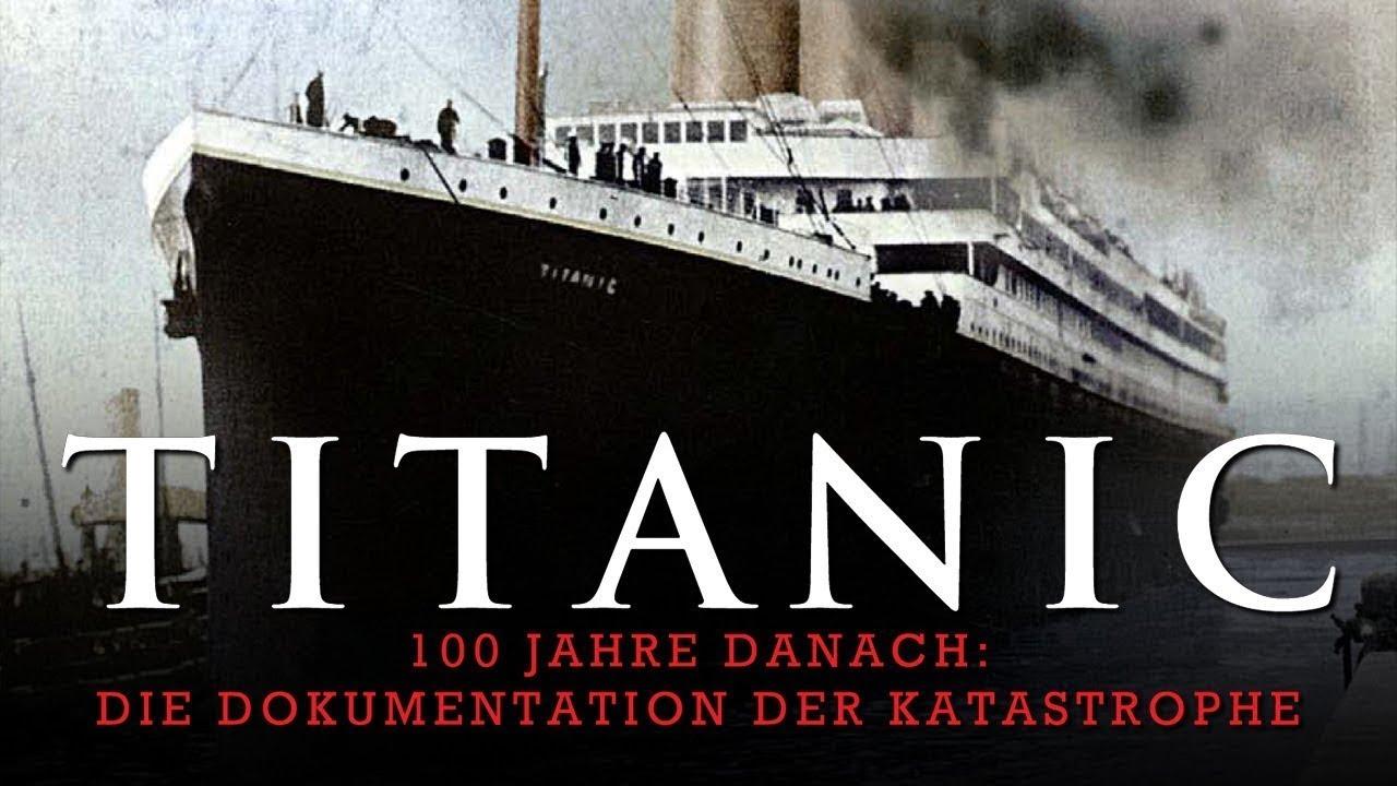 Film Titanic Deutsch