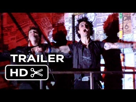 Trailer do filme American Idiot: O Filme