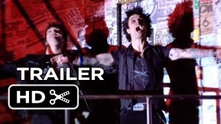 Broadway Idiot TRAILER 2 (2013) - Green Day Musical Documentary HD