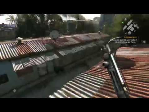 Dying Light Albtraum (Nightmare Mode) # 05 - Ein Film für Gazi