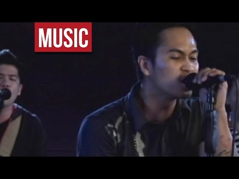 """6 Cycle Mind - """"Alapaap"""" Live! (Eraserheads cover)"""