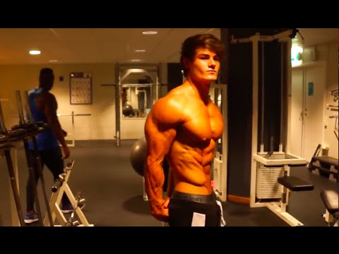 Jeff Seid 2016 – Motivational Fitness Video