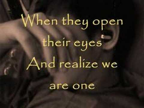Open Your Eyes - Alter Bridge [LYRICS]