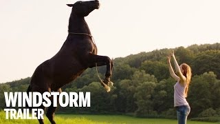 WINDSTORM Trailer | TIFF Kids 2014