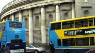old irish parliament - definitive dublin walking tour