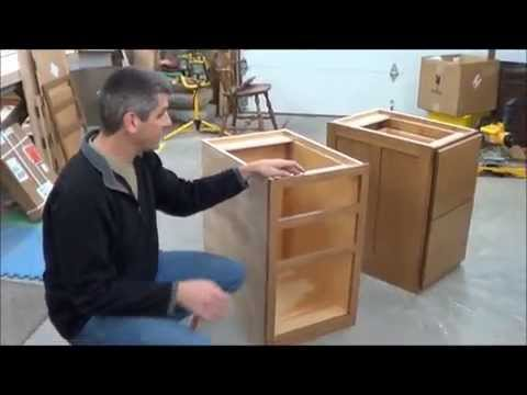 Office Cabinets-Old