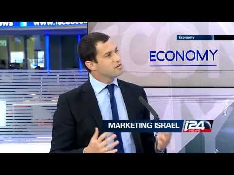 Speaking on i24news about Israel