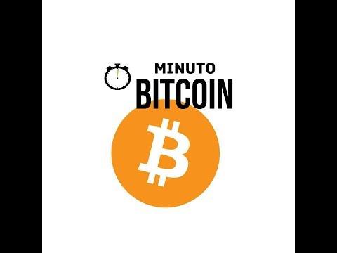 Minuto Bitcoin - 17/05/2019 - BTC caiu pra U$$7.100 e agora?