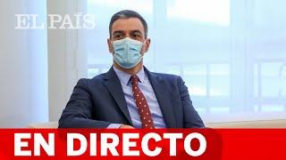 DIRECTO   SÁNCHEZ interviene en el XIII Encuentro Empresarial Iberoamericano