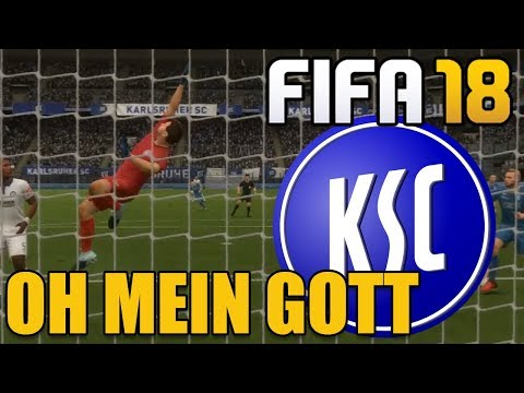Richtiger Vogel ⚽ Let's Play FIFA 18 Karrieremodus #46 Gamep