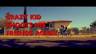 BLITZ 2 The Return *Full Trailer Clip* (Movie Comedy Film)