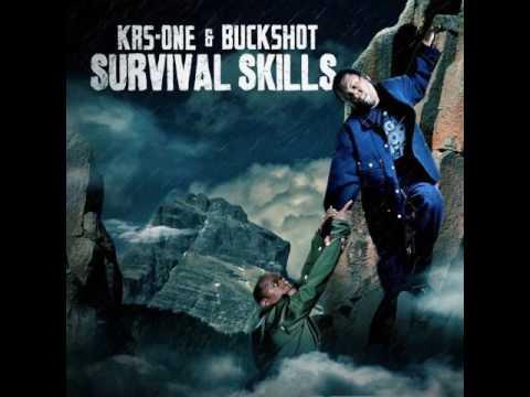 KRS-One and Buckshot - One Shot Ft. Pharoahe Monch