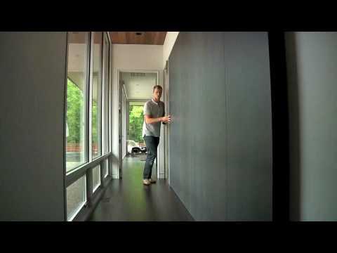 Creative Minds - Architect Matthew Hufft