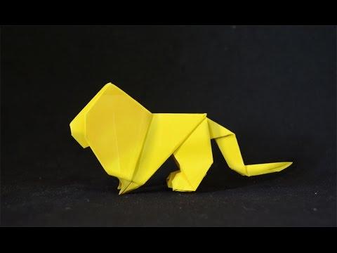Origami Animals instructions | 360x480