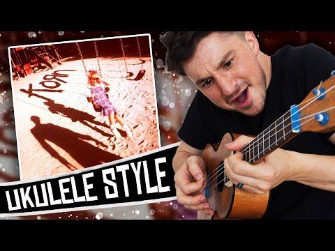 korn-ukulele-style---debut-album-medley