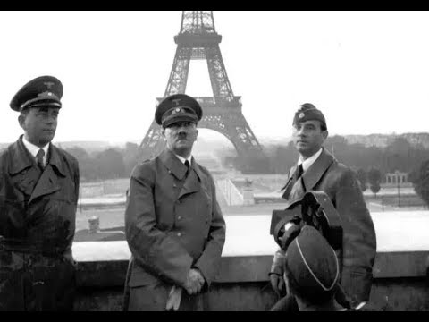 Decisive Battles Of Hitler's War: The Fall Of France (WWII Documentary)