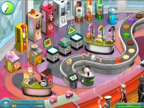 Juegos De Cake Shop
