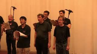 """""""Bremen so frei"""", Lied Nr.11: """"Das neue Weserlied"""", Chor der Universität Bremen 2017"""