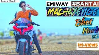 Machayege Emiway Bantai New Rap Song Bhot Hard Rap Song 20l9