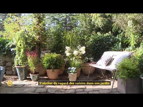 Quelles Plantes Pour Se Cacher De La Vue Des Voisins Youtube