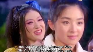 Eng sub, Xiao Shi Yi Lang EP 03 prtai 4