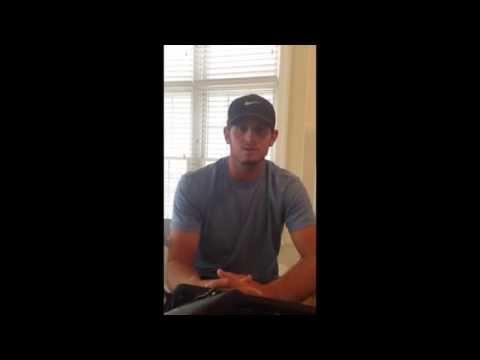 Dan Orlovsky - CrowdRise 4 Life Remodeled