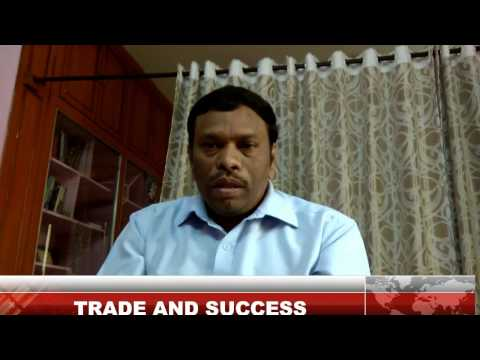HOW TO TRADE IN STOCK MARKETS-  TELUGU
