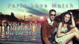 Paris Love Match Book Trailer