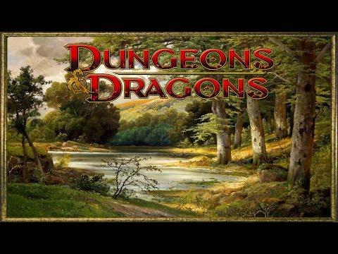Dungeons & Dragons [10] - Das Walddorf der Waldorks im Wald