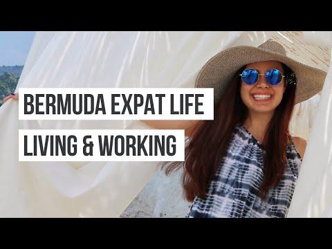 Bermuda Expat Life - Living & Working (😳 Q&A Honest Answers! 😅 ) ¦ Bermuda 2021