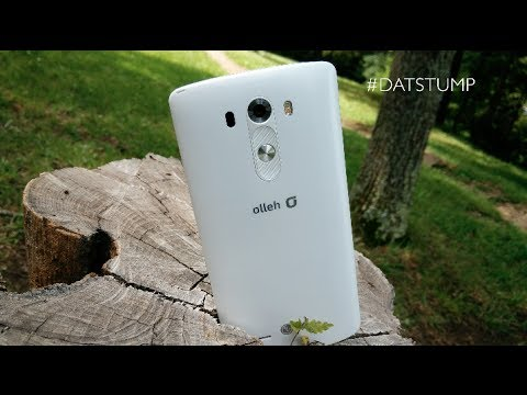 LG G3 Unboxing and Mini Review (with Camera Samples and 4K Video)