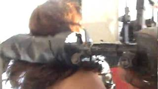 Fantasilandia - Kamikaze - puma gritando como perra 2.0