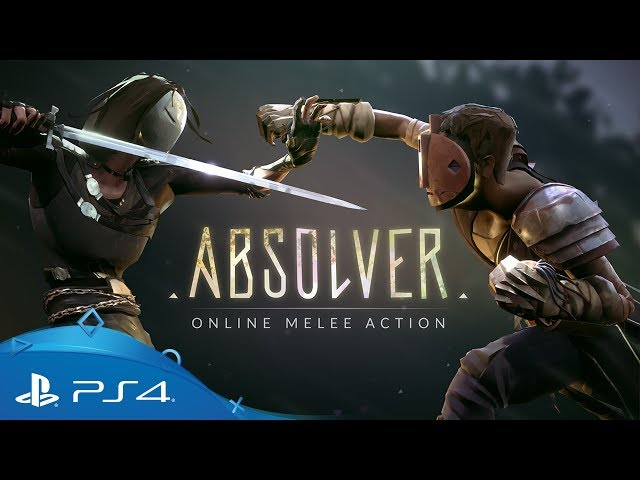 Absolver | Weapons and Powers Trailer | PS4