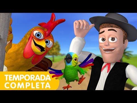 La Granja de Zenón Temporada completa - ¡TODOS LOS EPISODIOS! | El Reino Infantil