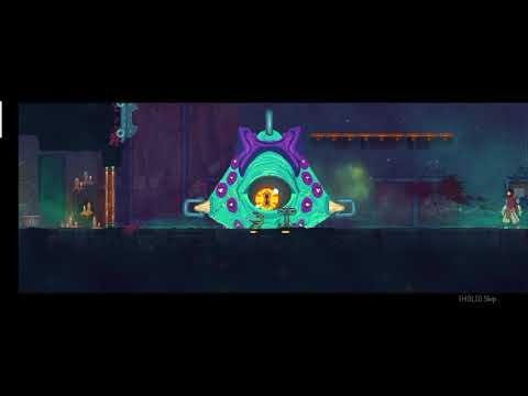 Dead cells mobile (2020)   all boss killing +games ending   android/ IOS    