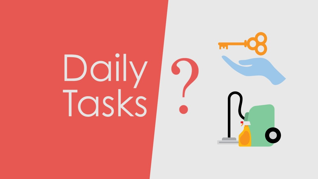 schedule daily tasks for multiple airbnb listings youtube