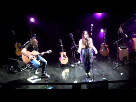 Ain't Nobody - Jasmine Thompson (Chaka Khan cover - Indigo at the O2 London)