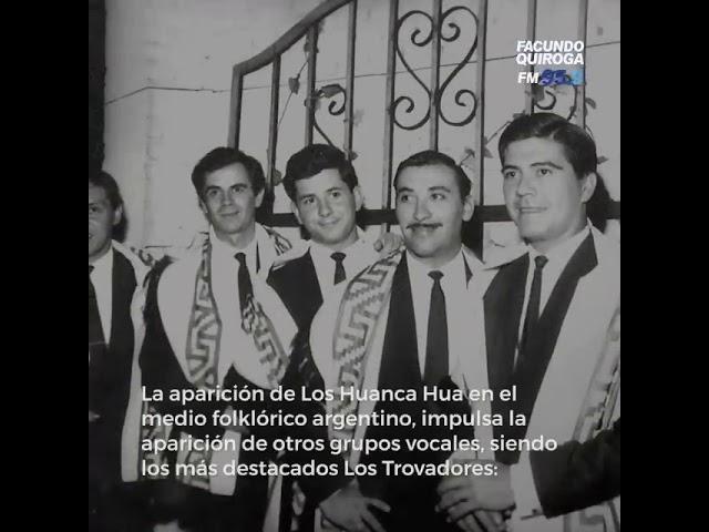 La Historia de los Huanca Hua
