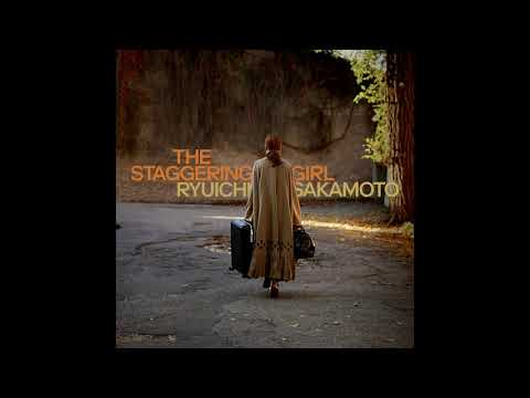 """Ryuichi Sakamoto - """"Dance - Ambient """" - The Staggering Girl OST"""