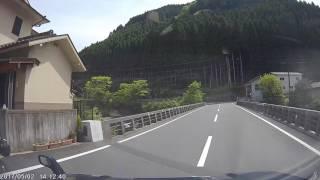 【休日ドライブ】豊後中村駅→瀬の本高原(九酔峡→飯田高原→やまなみハイウエイ)