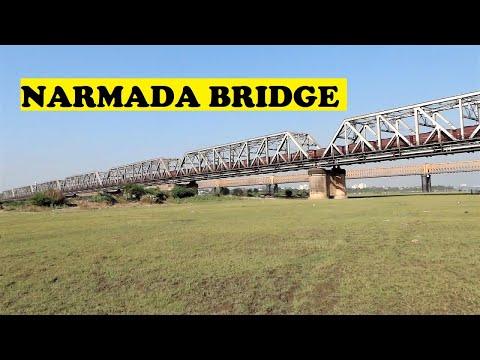 Twin WAG5 Freight Narmada River Bharuch