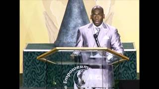 Rev. Dr. Jamal H Bryant - Homosexuality is a Sin