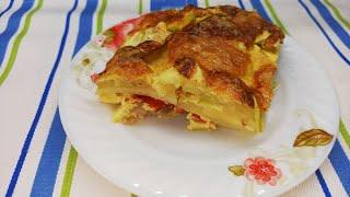 рецепты recipes Всего лишь курочка сыр картошка и обед на столе