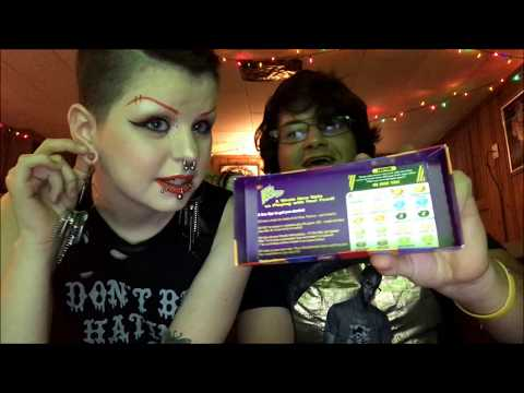Beanboozled Challenge ft. My Boyfriend! | Astrid Aesthetic