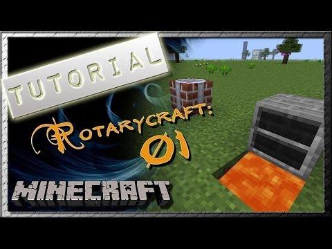 [1.7.10] RotaryCraft Mod Download   Minecraft Forum