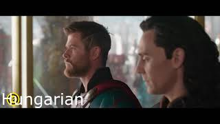 THOR: RAGNAROK - 'GET HELP!' Thor and Loki multilanguage