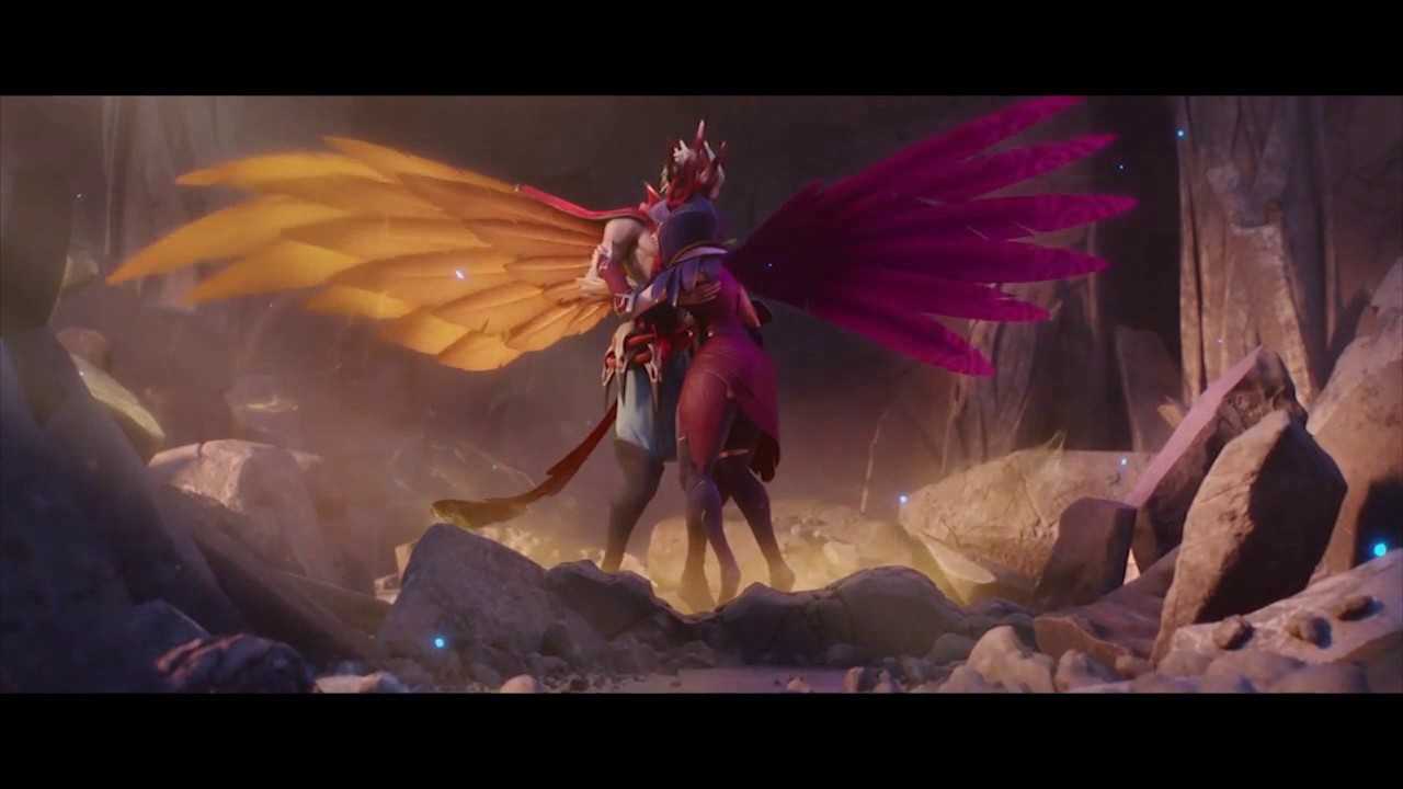 League of Legends - GMV - YouTube