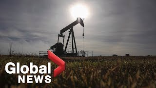 Alberta oil and gas workers look for more opportunity in Texas
