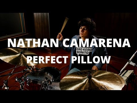Meinl Cymbals - Nathan Camarena -